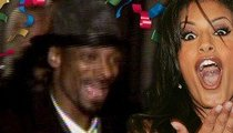 'Top Model' Gets Deneezied From Snoop's Bash