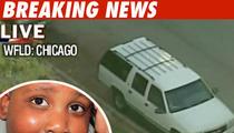 Body Found -- Matches Missing Boy