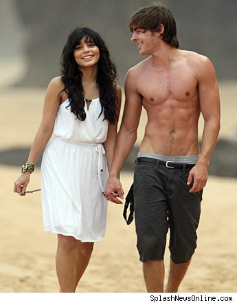 Zac ripped for her pleasure tmz cause 21 year old zac efron is cut the fk up the real joe six pack thecheapjerseys Image collections