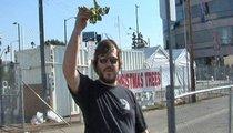 Jack Black: No Tree? Get a Hanukkah Bush!