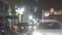 Mad Dash in Shreveport Over Brolin