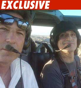 San diego helicopter pilot sex