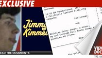 Jonas & Kimmel -- Parental Guidance Required