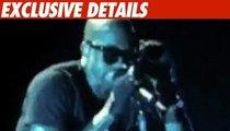 Kanye's $100,000 Rap Attack on TMZ