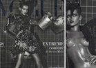 Rihanna -- Going Topless Is Always in Vogue
