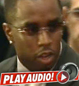 Diddy Explodes on Hip-Hop Cop