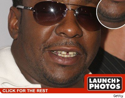 Bobby Brown Is Wasted On TV…Again - jezebel.com