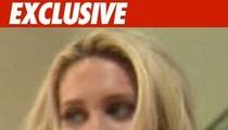 Stephanie Pratt Busted for DUI