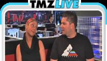 TMZ Live -- Balloon, Mel and Manson Madness