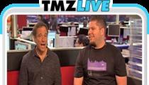 TMZ Live: DJ AM Suit, Papa Lohan & The Heenes