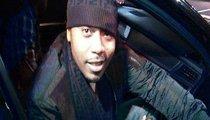 Nas on Arrest -- I'm a Victim of 'Profiling'