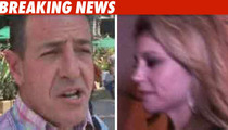Michael Lohan's Ex Arrested for Harassment