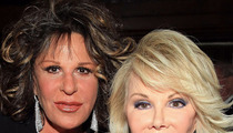 Lainie Kazan vs. Joan Rivers: Who'd You Rather?