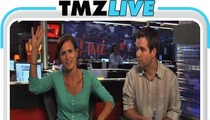 TMZ Live: Al Gore, Jesse James & Bret Michaels
