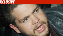 Jack Osbourne: I Need Protection From That Girl