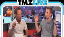 TMZ Live: Gary Coleman, Lindsay and Sheen