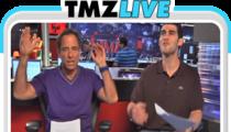 TMZ Live: Murray, The Jacksons, and Coleman