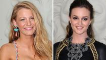 Blake vs. Leighton: Who'd You Rather?