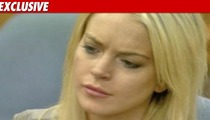 Lindsay Lohan -- Time Is On Her Side