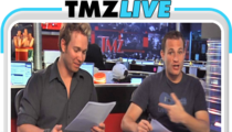 TMZ Live: Jackson, Allred, and 'Jersey Shore'