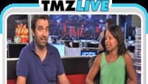 TMZ Live: Fishburne, John Cena, and Tila Tequila