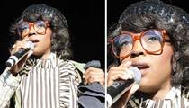 The Miss Urkel-fication of Lauryn Hill