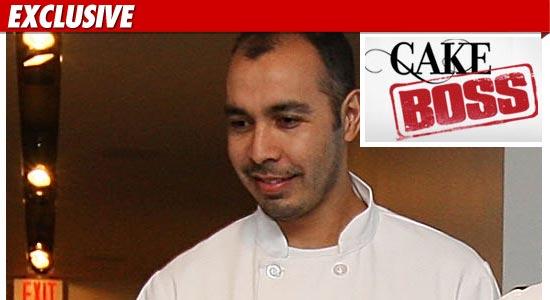 Cake Boss CoStar Remy Gonzalez Arrested for Sexual Assault TMZcom