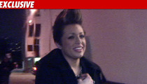 VH1 Star Checks into Non-Celebrity Rehab