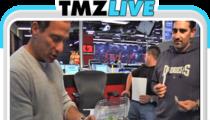 TMZ Live: Octomom, Oksana, and TMZ Fit Club