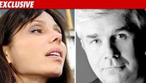 Judge Casts Suspicious Eye On Oksana