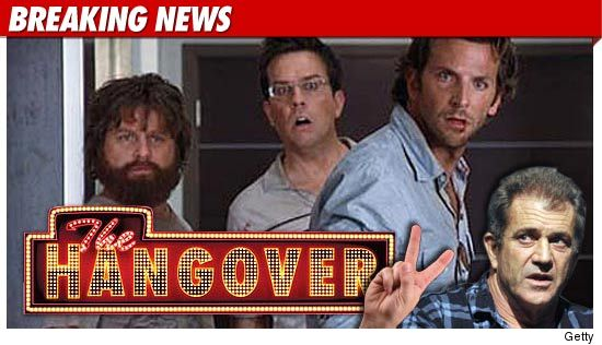 Hangover 2 Cast