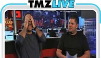 TMZ Live: Charlie Sheen, Mel, Oksana, and the Quaids