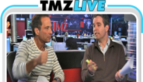 TMZ Live: Sheen, Quaid and Vince McMahon