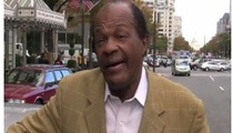 Marion Barry on Charlie Sheen: I Don't Know About It