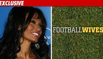 Deion Sanders' Wife: I Won't Return to 'Football Wives'