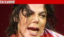 Bahrain Company Didn't Get Memo On MJ's Death