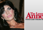 Bankrupt NJ 'Housewife': Let Me Teach Ya Something