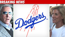 Frank McCourt to Appeal Ruling on Dodgers Ownership