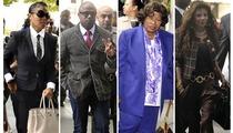 The Michael Jackson Prelim Fashion Report