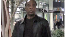 Dr. Conrad Murray -- I 'Love' MJ's Mom