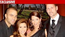 Tony Parker's Ex-Teammate -- Divorced