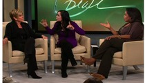 Suze Orman -- Octomom Only Had $300 to Her Name!