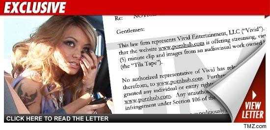 Tila tequila sex tape streaming phrase
