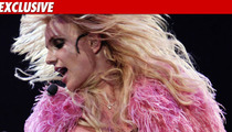 Britney Spears -- Not Competent to Take Oath