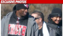 Deion Sanders -- Kids Come Before Hall of Fame