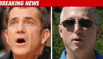 Mel Gibson's Arresting Cop Wins Court Victory