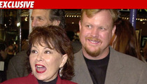 Roseanne -- My Ex-Husband Is A Conniving A-Hole