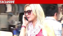Fat Lady Hasn't Sung In Lindsay Lohan Theft Case!