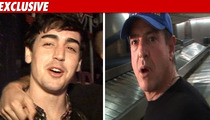 Michael Lohan Jr. -- In the Name of the Father