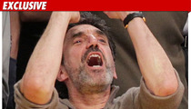 Chuck Lorre:  Charlie's A Reckless Ranter